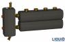 Коллектор в комплекте с гидрострелкой ОКС-РР-2-2-В-НГ-і