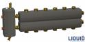 Коллектор в комплекте с гидрострелкой  ОКС-РР-2-7-КН-НР-і