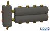 Коллектор в комплекте с гидрострелкой  ОКС-РР-2-5-КН-НГ-і