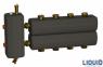 Коллектор в комплекте с гидрострелкой  ОКС-РР-6-4-К-НГ-і