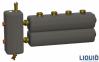 Коллектор в комплекте с гидрострелкой ОКС-РР-3-3-ВН-НГ-і