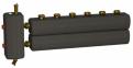 Коллектор в комплекте с гидрострелкой  ОКС-РР-6-3-В-НР-і